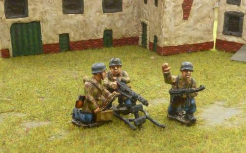 28mm WW2 Crusader miniatures cheap